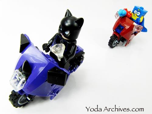 super spongebob lego