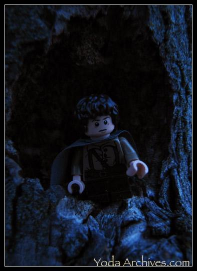 lego frodo happy birthday J.R.R. Tolkien