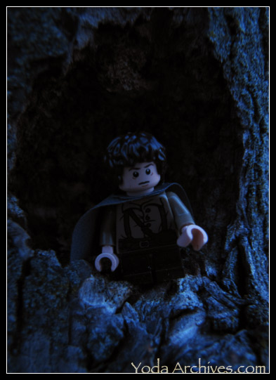 lego frodo happy birthday J.R.R. Tolkien