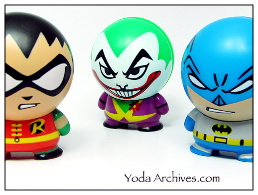 dc character buildables