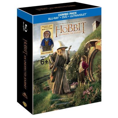 hobbit bluray