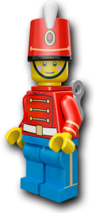 lego toy solider minifig