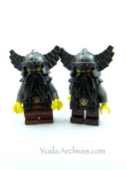 lego evil dwarfs