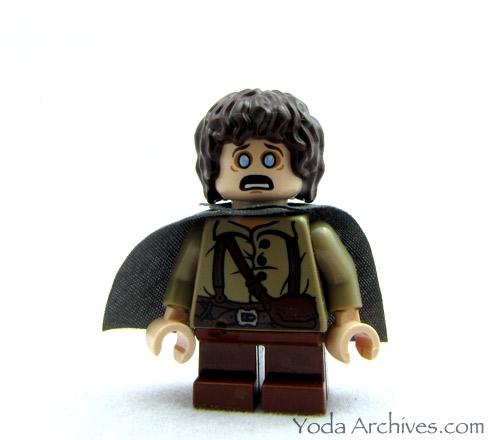 LEGO Frodo