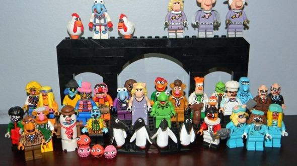 LEGO CUUSOO Project