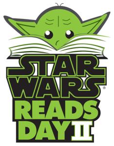 star wars reads day 2