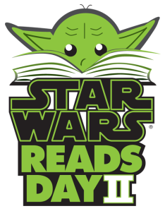 star wars reads day 2