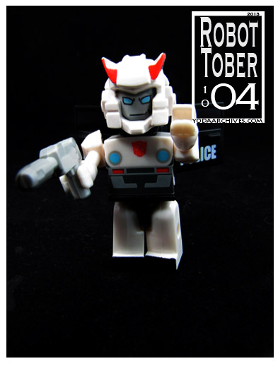 KRE-O Transformer Prowl