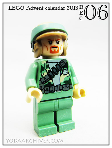 endor rebel lego