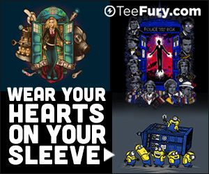 tee fury shirts dr who shirts