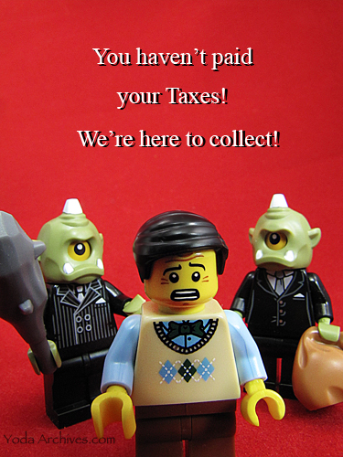 Tax day april 15 what happens if you don't file.
