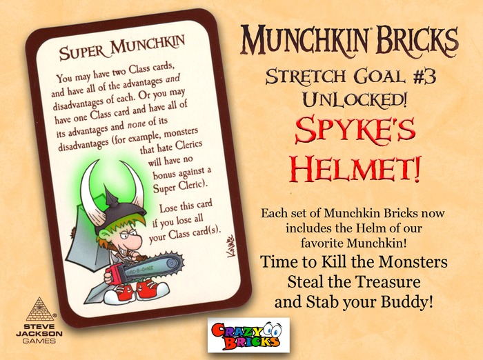 Http Sjgames Ill Archive May 2020 Munchkin Christmas July Kickstarter Announcement gaming | Yoda Archives, Macro adventures of a Jedi Master