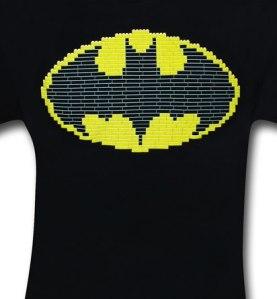 LEGO Batman symbol