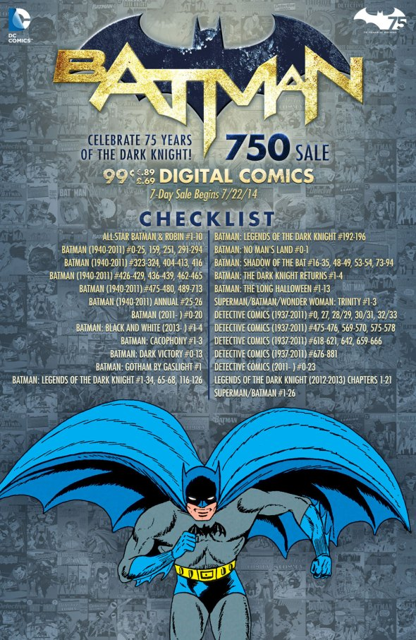 Batman750-Sale-CHECKLIST
