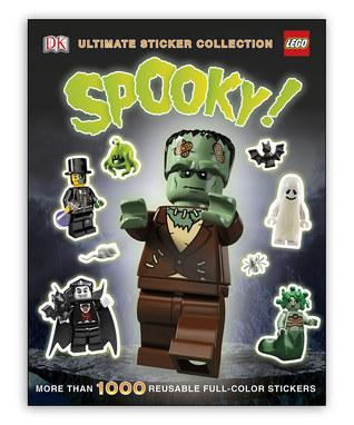 lego stickers, lego flashlights