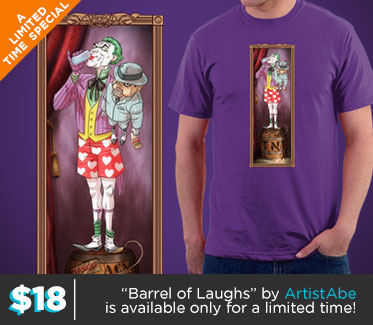 10-07-BarrelOfLaughs
