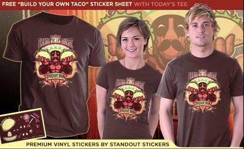 deadpool tee shirts
