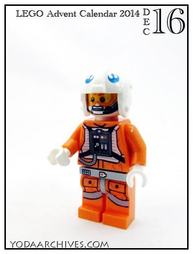 Dak Ralter rebel pilot