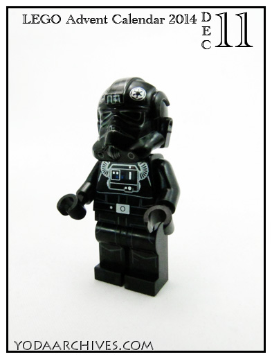 lego stor war tie fighter pilot