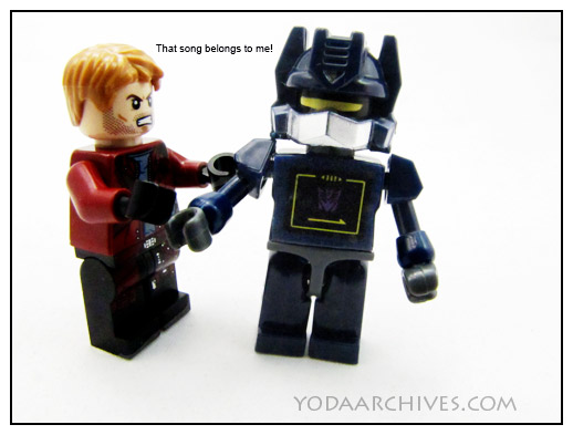 lego starlord mets soundwave