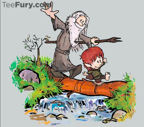 Lord of the rings tee shirts