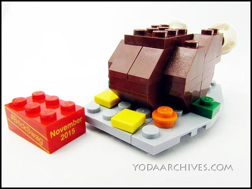 brick swag november build lego turkey