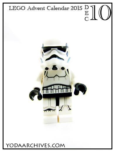 lego storm trooper 750097