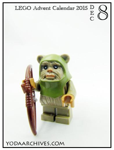 LEGO Ewok