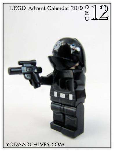 lego death star gunner minifig.