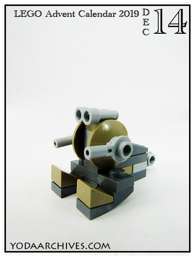 lego droid tank