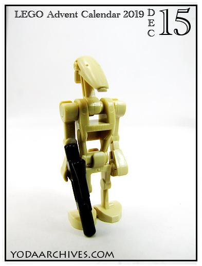 lego battle droid.