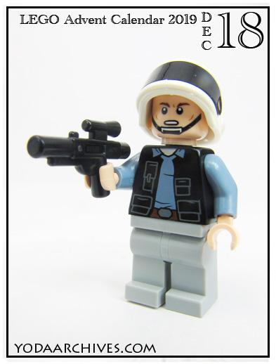 LEGO Rebel solider