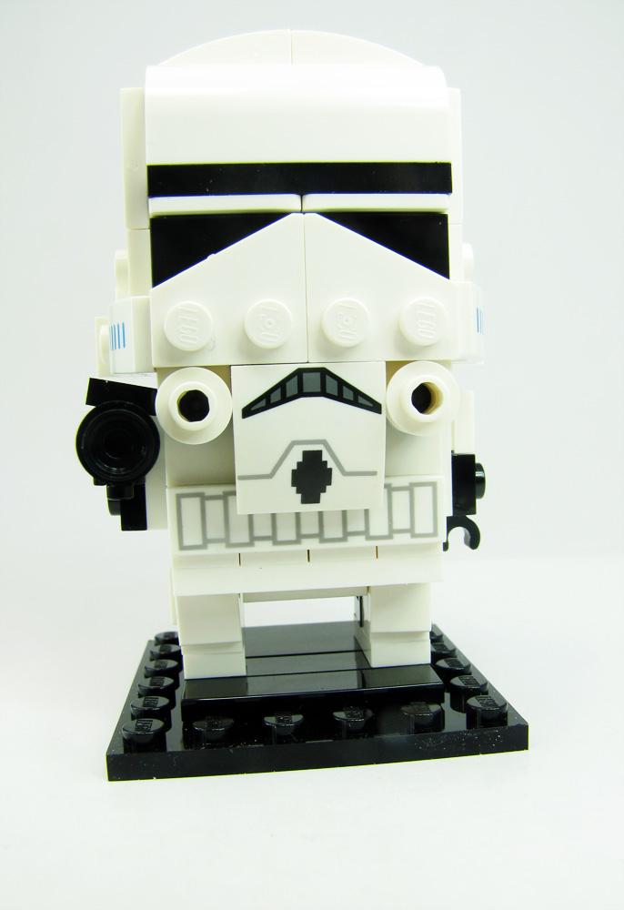 brick built stormtrooper.