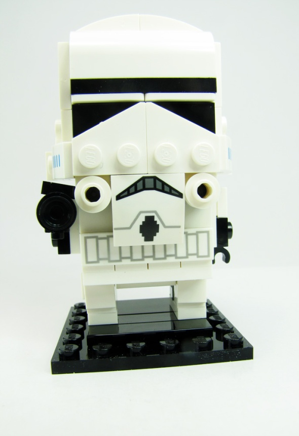 brick built stormtrooper.