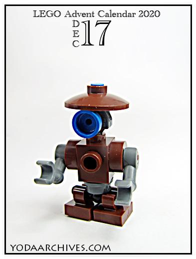 pit droid.